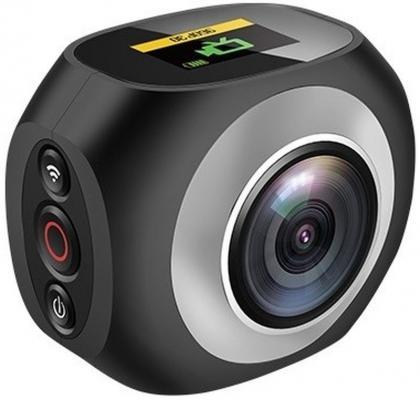 Экшн-камера X-TRY XTC360 черный