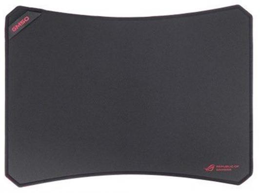 Коврик для мыши Asus ROG_GM50 PLUS черный/серый 90XB01LN-BMP000