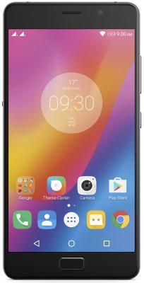Смартфон Lenovo P2 серый 5.5 32 Гб LTE Wi-Fi GPS 3G PA4N0002RU смартфон zte blade v8 золотистый 5 2 32 гб lte wi fi gps 3g bladev8gold