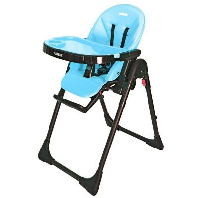 Стульчик для кормпления Ivolia Hope (2 колеса/blue) стул ivolia hope 01 green