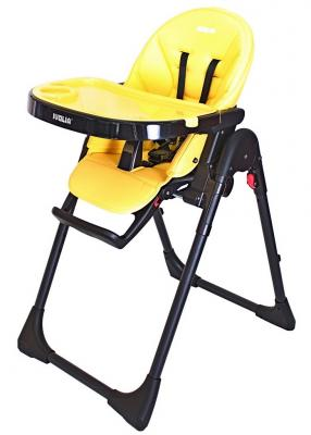 Стульчик для кормпления Ivolia Hope (2 колеса/yellow) стул ivolia hope 01 green