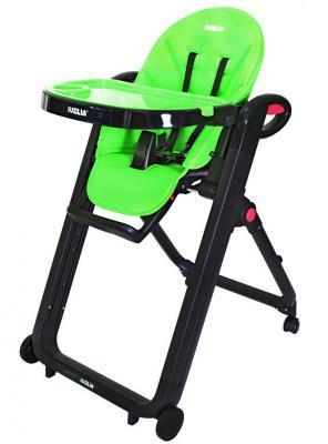 Стульчик для кормпления Ivolia Love (4 колеса/green) стул ivolia hope 01 green