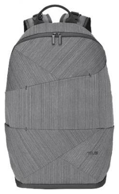 "Рюкзак 17"" ASUS Artemis BP270 нейлон резина серый 90XB0410-BBP010"