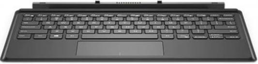 Клавиатура Dell Travel для Latitude5285 черный 580-AGFN KBK16M-BK-RUS