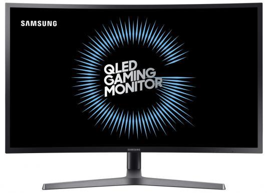 Монитор 32 Samsung LC32HG70QQIXCI часы автомобильные carpin gt 39010