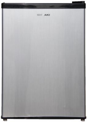 Холодильник SHIVAKI SDR-062S серебристый цены онлайн