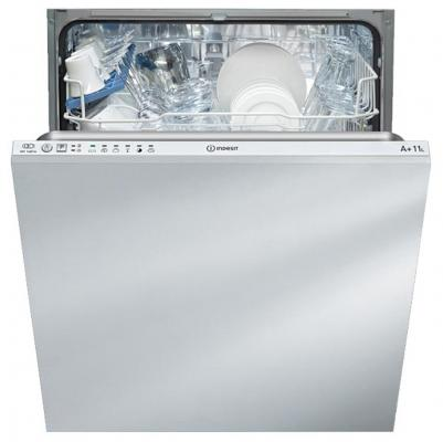цена на Посудомоечная машина Indesit DIF 16B1 A белый
