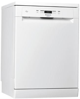 Посудомоечная машина Ariston HFC 3C26 белый