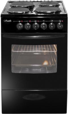 Электрическая плита Лысьва ЭПС 402 МС черный