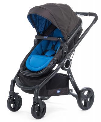Набор аксессуаров к коляске Chicco Urban (power blue) chicco color pack 06079358990000 07co1403ant набор аксессуаров для коляски urban plus anthracite
