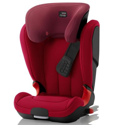 Автокресло Britax Romer Kidfix XP Black Series (flame red trendline) 110db loud security alarm siren horn speaker buzzer black red dc 6 16v