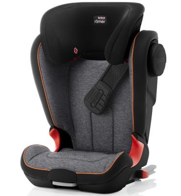 Автокресло Britax Romer Kidfix XP SICT Black Series (black marble highline) автокресло britax romer kidfix xp sict black series wine rose