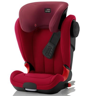 Автокресло Britax Romer Kidfix XP SICT Black Series (flame red trendline) автокресло britax romer kidfix xp sict black series wine rose