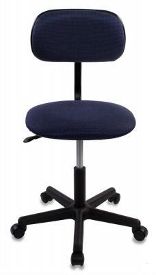 Кресло Бюрократ CH-1201NX/BL&BLUE синий кресло бюрократ ch 1201nx yellow желтый