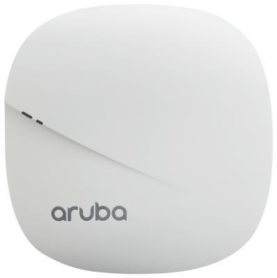 все цены на Точка доступа HP Aruba IAP-207 802.11aс 867Mbps 5 ГГц 2.4 ГГц 1xLAN белый онлайн