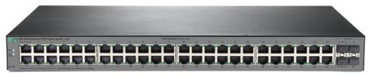 Коммутатор HP 1920S управляемый 48 портов 10/100/1000Mbps JL382A
