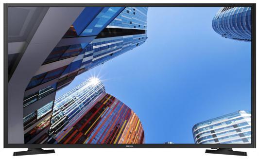 Телевизор Samsung UE32M5000AKX черный телевизор samsung ue32m5000akx led 32