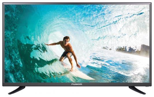 Телевизор FUSION FLTV-32B100 серебристый