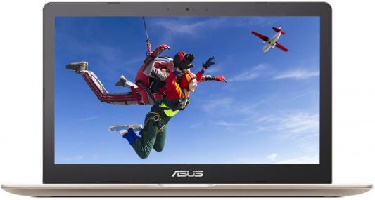 Ноутбук ASUS VivoBook Pro 15 N580VD-DM069T 15.6 1920x1080 Intel Core i7-7700HQ 90NB0FL1-M04520 ноутбук asus k751sj ty020d 90nb07s1 m00320