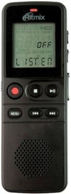 Цифровой диктофон Ritmix RR-810 8Гб черный asus vivo aio v230ic нет черный 8гб 2000гб черный 8гб 2000гб черный 8гб 2000гб intel core i7