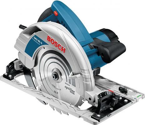 Дисковая пила Bosch GKS 85 G 2200Вт