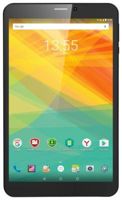 "Планшет Prestigio Wize 3418 4G 8"" 8Gb черный Wi-Fi 3G Bluetooth Android PMT3418_4GE_C_CIS"