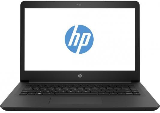Ноутбук HP 14-bp006ur 14 1366x768 Intel Pentium-N3710 1ZJ39EA