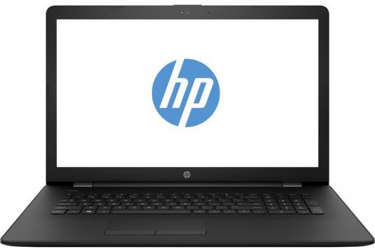 "Ноутбук HP 17-bs006ur 17.3"" 1600x900 Intel Celeron-N3060 1ZJ24EA"
