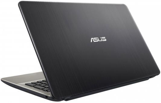 """Ноутбук ASUS X541NA-GQ283T 15.6"""" 1366x768 Intel Pentium-N4200 90NB0E81-M06780"""