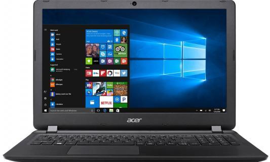 Ноутбук Acer Extensa EX2540-30R0 15.6 1366x768 Intel Core i3-6006U NX.EFHER.015 ноутбук acer extensa ex2540 30r0 core i3 6006u 4gb 500gb intel hd graphics 520 15 6 hd 1366x768 linux black wifi bt cam 3220mah