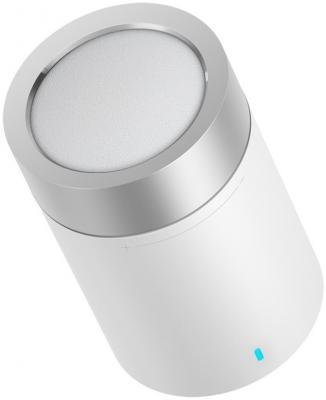 Портативная акустика Xiaomi Mi Round 2 bluetooth белый FXR4062CL Poket Speaker2