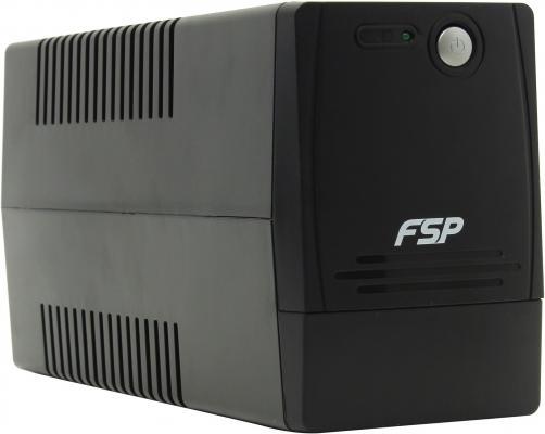 ИБП FSP DP850 850VA/480W PPF4801300