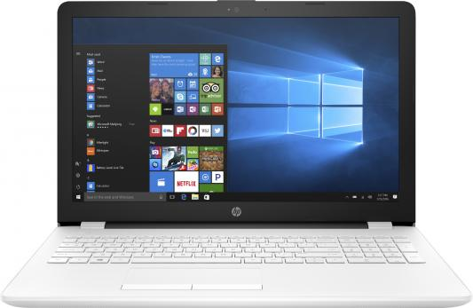 "Ноутбук HP 15-bs040ur 15.6"" 1366x768 Intel Pentium-N3710"