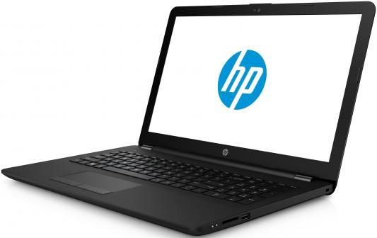 "Ноутбук HP 15-bw015ur 15.6"" 1920x1080 AMD A10-9620P"