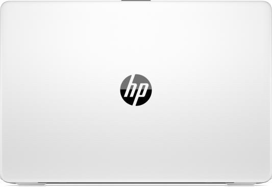 """Ноутбук HP 15-bw030ur 15.6"""" 1366x768 AMD E-E2-9000e 2BT51EA"""