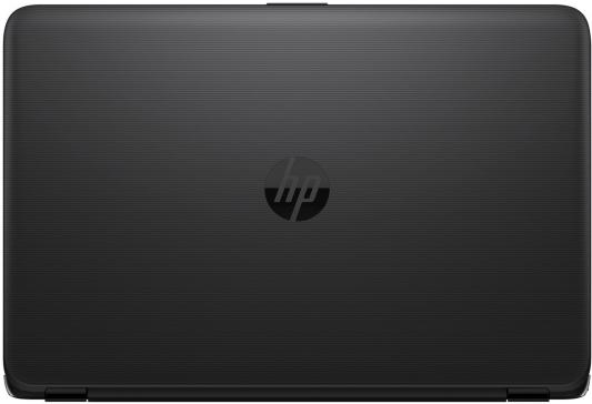 "Ноутбук HP 15-bw535ur <2GF35EA> AMD A6-9220 (2.4)/4Gb/500Gb/15.6""HD/AMD 520 2GB/DVD-RW/Win10 (Jet Black)"