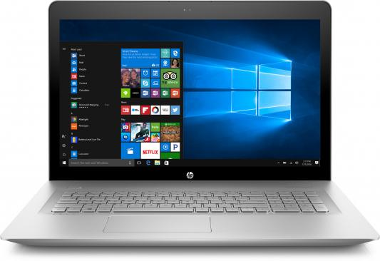 Ноутбук HP Pavilion 15-cc005ur 15.6 1920x1080 Intel Core i3-7100U ноутбук hp pavilion 15 au142ur 15 6 1920x1080 intel core i7 7500u 1gn88ea