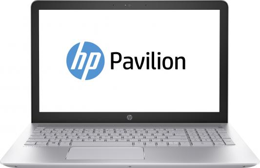 Ноутбук HP Pavilion 15-cc504u 15.6 1920x1080 Intel Core i5-7200U ноутбук hp pavilion 15 au142ur 15 6 1920x1080 intel core i7 7500u 1gn88ea