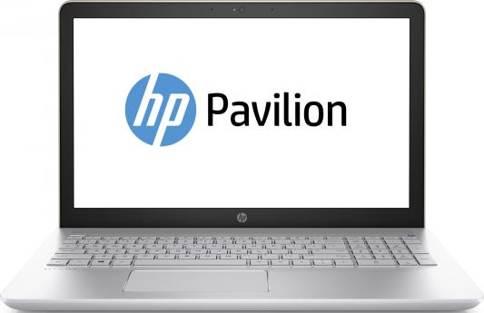 Ноутбук HP Pavilion 15-cc505ur (1ZA97EA) цены онлайн
