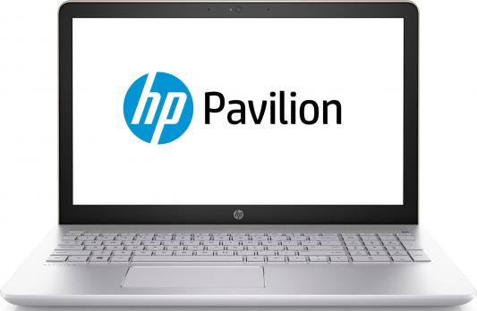 Ноутбук HP Pavilion 15-cc533ur 15.6 1920x1080 Intel Core i7-7500U 2CS76EA ноутбук hp pavilion 15 au142ur 15 6 1920x1080 intel core i7 7500u 1gn88ea