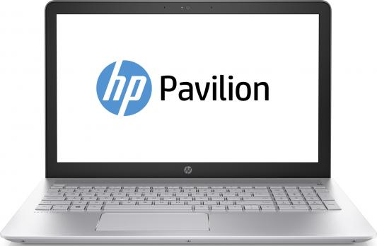 """Ноутбук HP Pavilion 15-cc534ur <2CT32EA> i7-7500U (2.7)/8Gb/2TB+128Gb SSD/15.6""""FHD IPS/NV 940MX 4Gb/No ODD/Win10 (Opulent Blue)"""