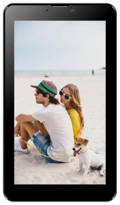 "Планшет Irbis TZ720 7"" 8Gb черный Wi-Fi 3G Bluetooth Android TZ720"
