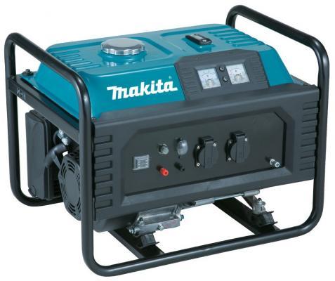 Генератор бензиновый Makita EG2250A 2кВт бензиновый генератор hyundai hhy3000f в белгороде