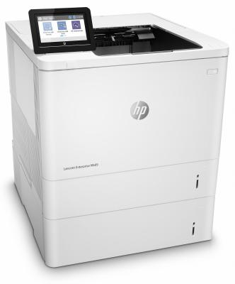 Принтер HP LaserJet Enterprise M609x K0Q22A ч/б A4 71ppm 1200x1200dpi 512Mb USB Ethernet Wi-Fi Bluetooth