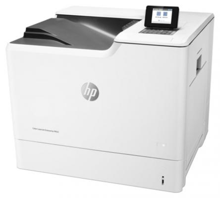 Принтер HP Color LaserJet Enterprise M652n J7Z98A цветной A4 47ppm 1200x1200dpi 1024Mb Ethernet USB принтер hp laserjet enterprise 500 color m553dn b5l25a цветной а4 38ppm 1200x1200dpi 1024mb ethernet usb