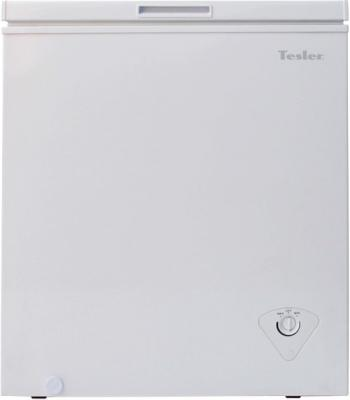 Морозильная камера TESLER CF-150 белый
