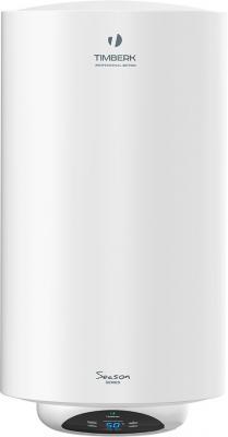 Водонагреватель накопительный Timberk SWH RE15 50 V 50л 1.5кВт белый
