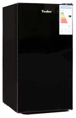 Холодильник TESLER RC-95 черный