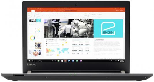 Ноутбук Lenovo IdeaPad V310-15IKB 15.6 1920x1080 Intel Core i5-7200U 80T30147RK ноутбук lenovo ideapad 310 15ikb
