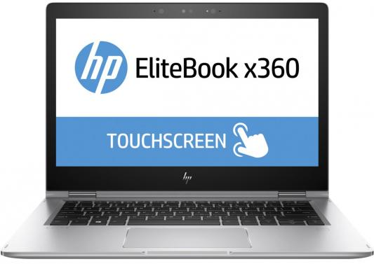 Ноутбук HP Elitebook x360 1030 G2 (1EP23EA) цена